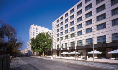 Maritim Hotel Berlin, Berlin