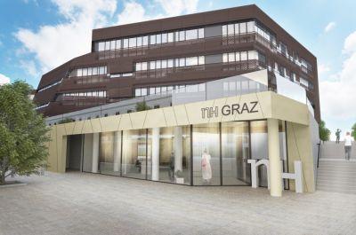 NH Hotel, Graz