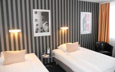 Hotel Prisma, Neumünster
