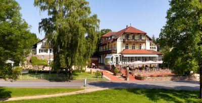 Hotel PARK HOTEL Bad Salzig, Boppard
