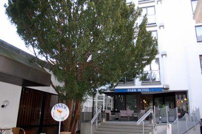 Parkhotel, Bad Homburg