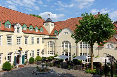 Best Western Parkhotel Engelsburg, Recklinghausen