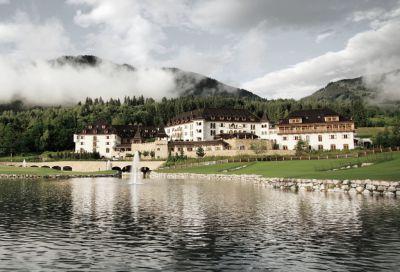 Hotel Grand Spa Resort A-ROSA, Kitzbühel
