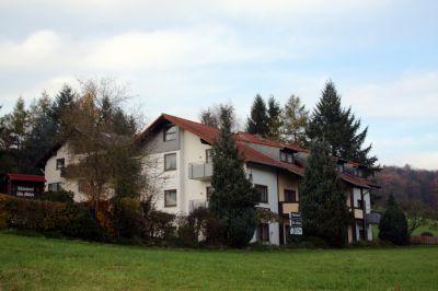 Rhönhotel Alte Mühle, Ebersburg