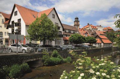 Hotel Schubert, Lauterbach