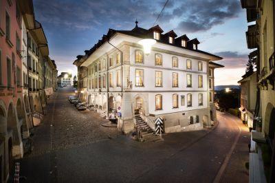 Hotel Stadthaus, Burgdorf (Bern)