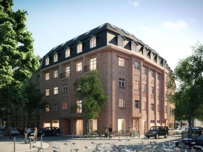 SYTE Hotel, Mannheim