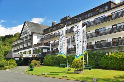 Sauerland Alpin Hotel, Schmallenberg