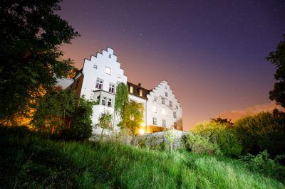 Hotel Schloss Wartegg, Rorschacherberg