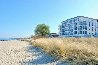 Urlaub Timmendorfer Strand Hotel