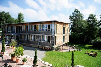 Seehörnle Hotel, Gaienhofen