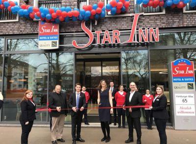 Star Inn Hotel Hannover