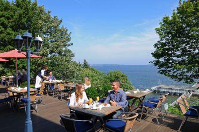 Maritim Hotel Bellevue, Kiel