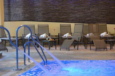 Kurhotel an der Obermaintherme, Bad Staffelstein