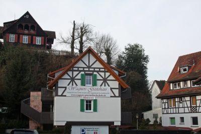 Wagners Aparthotel
