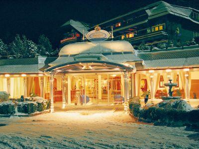 Ebners Waldhof Hotel, Fuschl am See