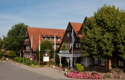 Welcome Hotel Dorf Münsterland, Legden