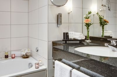 Essen urlaub in essen nordrhein westfalen reise tipps for Essen design hotel