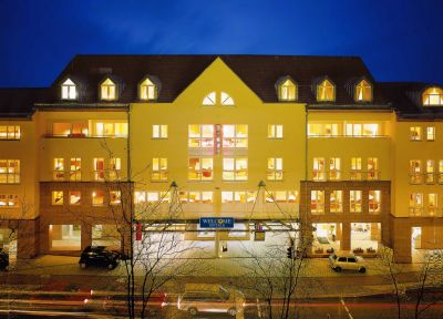 WELCOME HOTEL MARBURG, Marburg