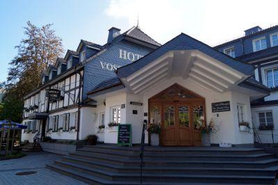 Wellnesshotel Voss, Lennestadt