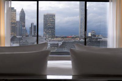 Hotel Wyndham Grand Frankfurt, Frankfurt am Main