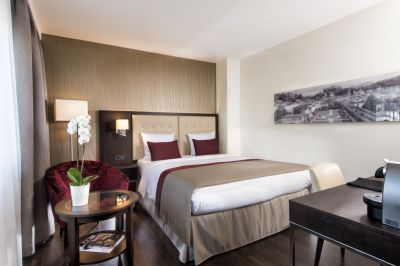 Hotel Wyndham Grand Salzburg