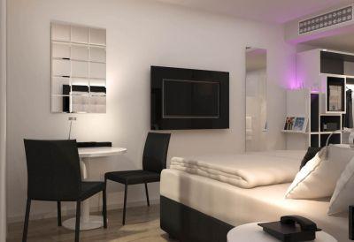 Hotel Innside by Meliá, Aachen