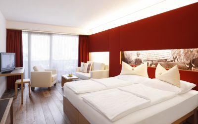 Hotel Sonne Lifestyle Resort, Mellau