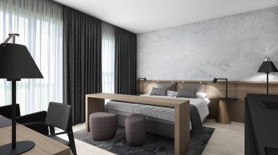 Business Hotel Super 8 by Wyndham