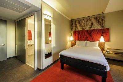 Hotel ibis Leipzig City