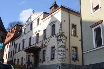 Hotel Zur Krone, Bad Brückenau
