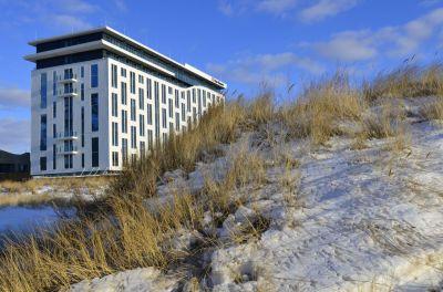 Hotel a-ja Warnemünde Resort, Rostock