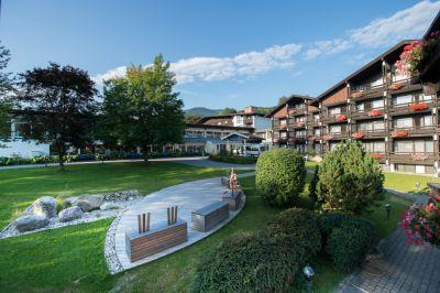 Hotel klinik + more Blumenhof, Bad Feilnbach