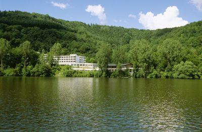 Dorint Seehotel & Resort Bitburg Südeifel, Biersdorf am See