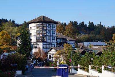 Dorint Hotel und Sportresort Winterberg