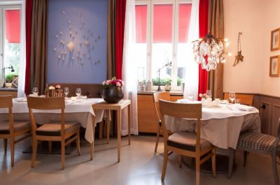 Boutique-Hotel Grieshaber's Rebstock, Kehl