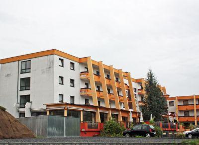 Hotel Arauka, Bad Soden-Salmünster