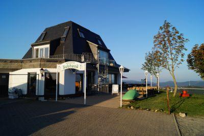 Hotel Bobhaus Bergrestaurant