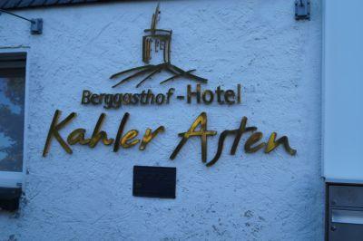 Berggasthof Hotel Kahler Asten