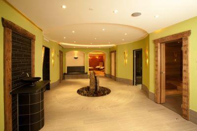 Wellness Hotel Maarblick