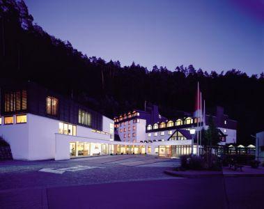 Hotel ZUGBRÜCKE, Höhr-Grenzhausen