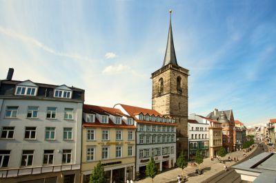 Hotel Zumnorde, Erfurt