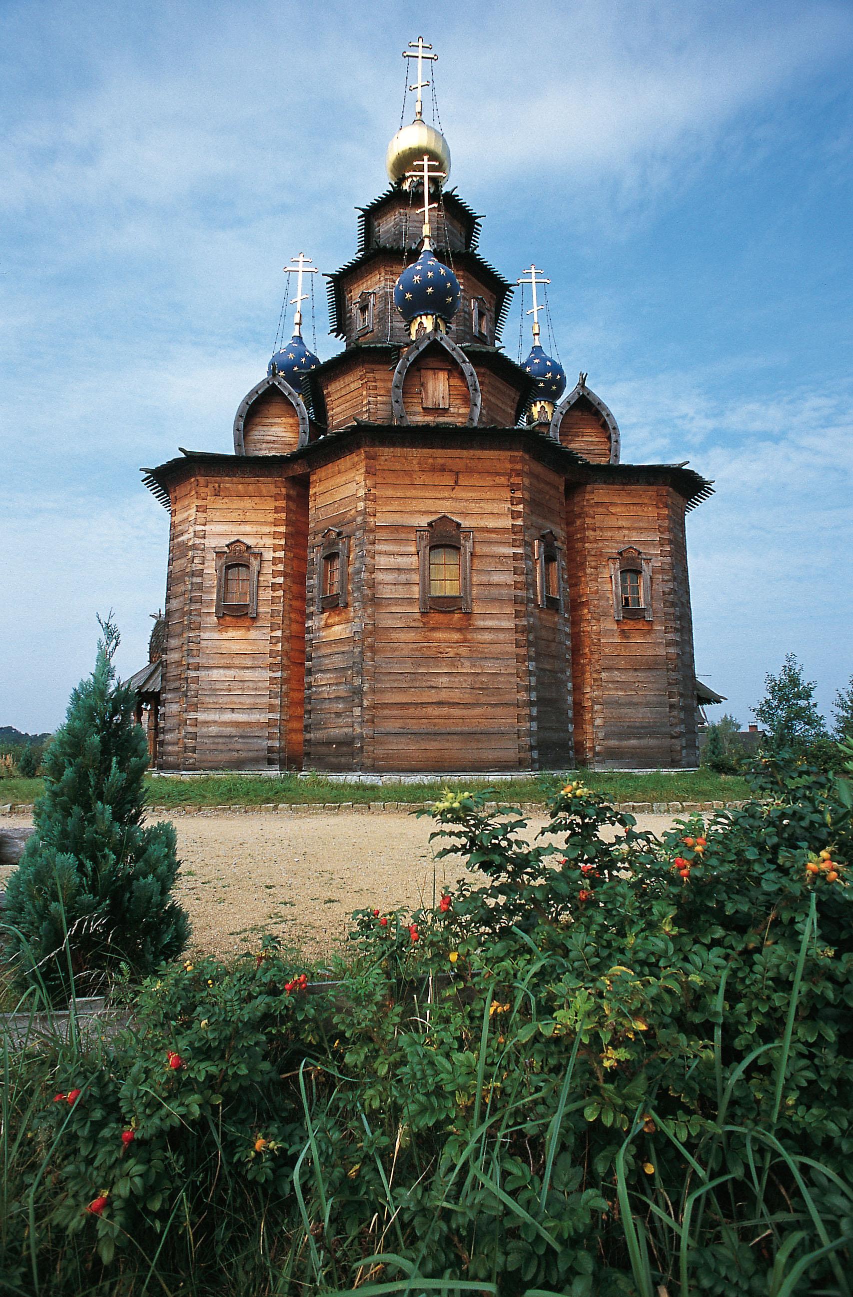 Fotos Gifhorn - Russisch-Orthodoxe-Kirche-muehlenmuseum.jpg