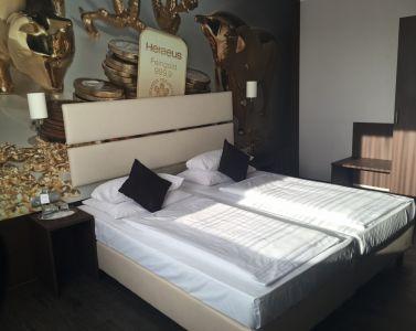 Hotel PLAZAHOTEL, Hanau