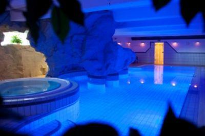Hotel Seeblick Genuss und Spa Resort Amrum, Norddorf