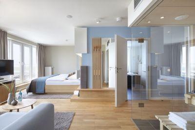 Hotel StrandGut Resort, Sankt Peter-Ording