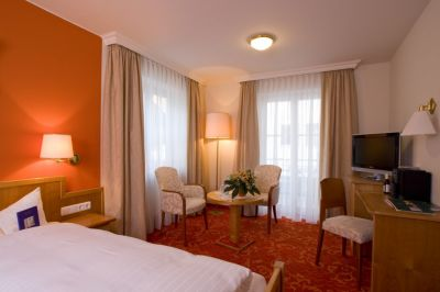 Hotel Mohren, Oberstdorf