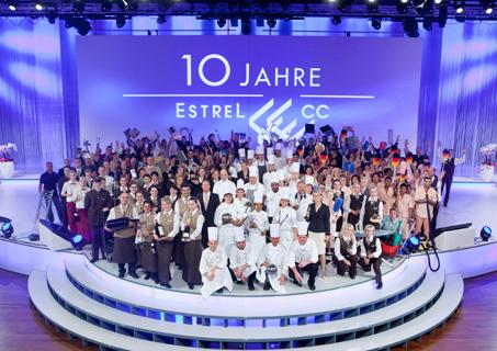 10 Jahre Estrel Convention Center
