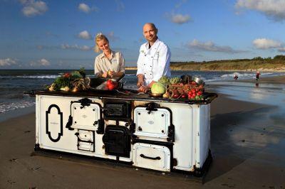 Kulinarische Wochen auf Fischland-Darß-Zingst