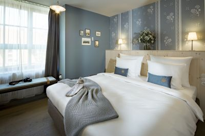 Platzl Hotel:
